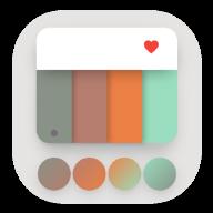 Just Palette三原色调色app免费版
