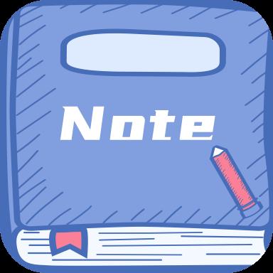 卡片日记备忘录app安卓版v2.0.0手机版