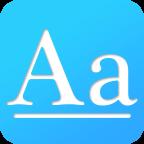 字体管家手表版(智能手表字体软件)v6.0.0.5安卓最新版