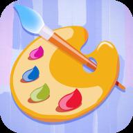 我爱涂色app最新版本