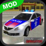 AAG警车模拟器内购解锁版v1.26安卓