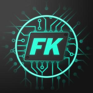 fkm内核管理器汉化版修改版v6.1.13已付费版