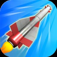 爆炸火箭3D中文去广告版
