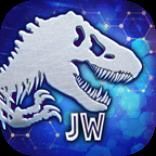 侏罗纪世界无限资源版2021最新版