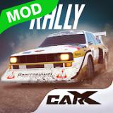 CarX拉力赛修改免费购买版v14452安