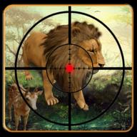 2021动物狩猎狙击手十八汉化破解版