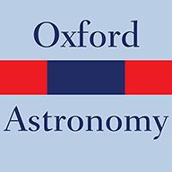 牛津天文学词典app第二卷版v11.1.5