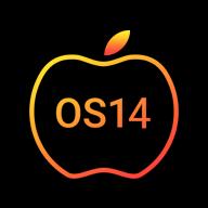 ios14桌面启动器安卓破解版v2.7去广告专业版
