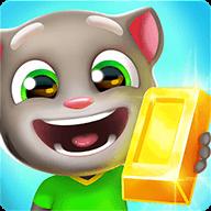 汤姆猫跑酷全部角色解锁版2021v5.3.0.269无限爆竹版