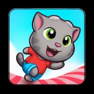 汤姆猫快跑无限糖果钻石版v1.6.1.372内购版