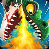 饥饿龙进化体验服破解版v3.14最新版