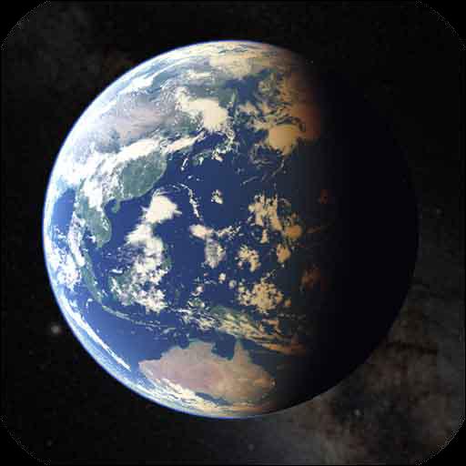 北斗卫星地图2021高清实时地图v13.