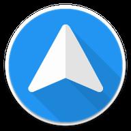 车载导航主题启动器软件安卓版(FccLauncher)v3.442谷歌版