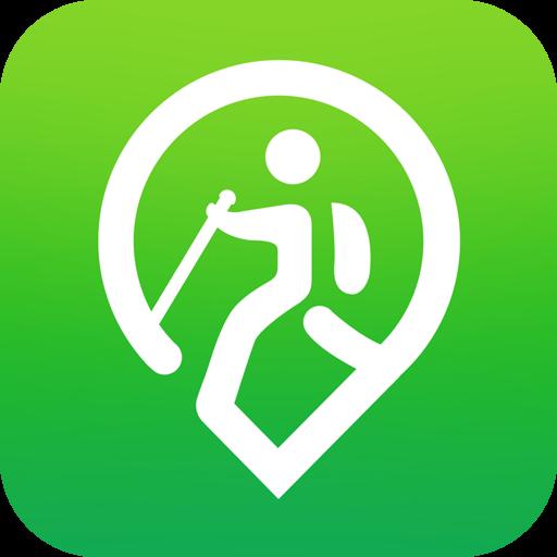 两步路户外助手卫星地图app