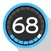 手机实时行车速度显示app(gps车速表)v1.9.2最新版