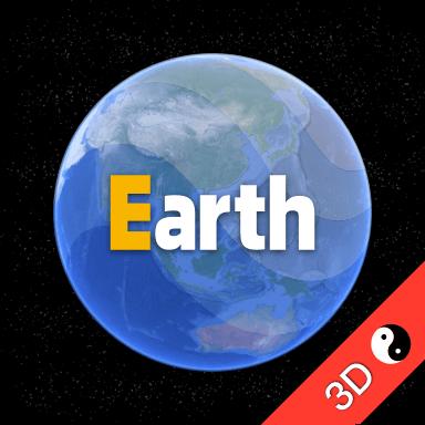 earth地球最新版2022高清手机版