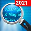 2021带灯高倍放大镜app最新版下载v