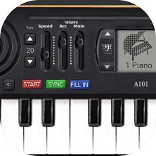 musickeyboard软件安卓版