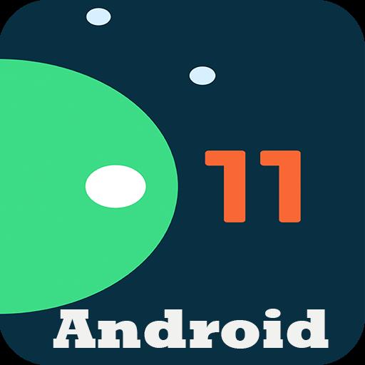 Android11第三方启动器appv1.0.1去