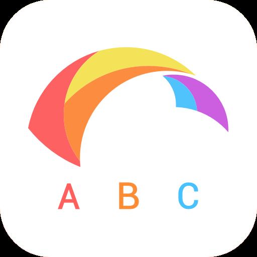 彩虹英语听力训练在线