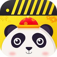 熊猫壁纸高清动态壁纸大全app免费版v2.3.4无水印版