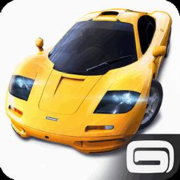 狂野飙车轻量版破解版(asphaltnitro无限金币版)v1.7.4a极速版