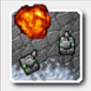 铁锈战争无限核弹版v1.15p4免付费版