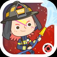 米加小镇消防局完整解锁版破解版v1