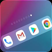 iBlurDock安卓版apk(ios高斯模糊效果app)