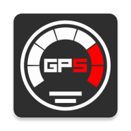 高铁车速实时测速app手机软件(gps仪表盘)