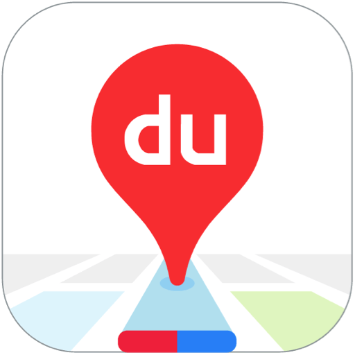 百度地图谷歌清爽版最新版本v15.8.5手机版