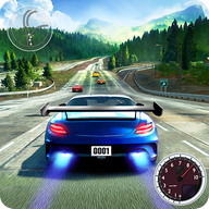 街头赛车无敌版无限氮气版v6.7.8加速版