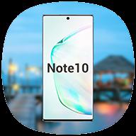 三星note10启动器安卓汉化版v7.1.1提取版