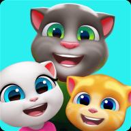 汤姆猫总动员全部服装解锁版v1.8.1.5全角色版