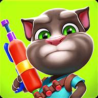 汤姆猫战营无限内购版v1.8.16免费破解版
